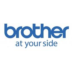 Brother - PA-AD-600AEU adaptador e inversor de corriente Interior Negro