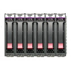 """Hewlett Packard Enterprise - R0Q65A disco duro interno 2.5"""" 1200 GB SAS"""
