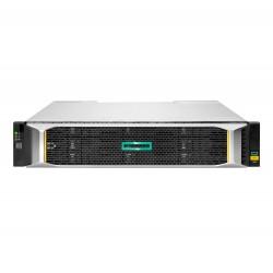 Hewlett Packard Enterprise - MSA 2060 unidad de disco multiple Bastidor (2U) - R0Q74A