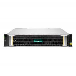 Hewlett Packard Enterprise - MSA 2062 unidad de disco multiple 3,84 TB Bastidor (2U)