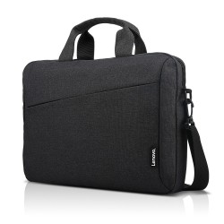 "Lenovo - Casual Toploader T210 maletines para portátil 39,6 cm (15.6"") Maletín Toploader Negro"