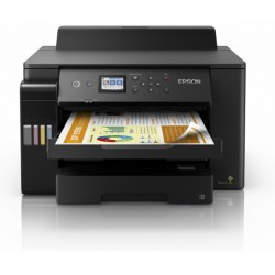 Epson - EcoTank ET-16150 impresora de inyección de tinta Color 4800 x 1200 DPI A3 Wifi