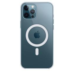 """Apple - MHLN3ZM/A funda para teléfono móvil 17 cm (6.7"""") Transparente"""