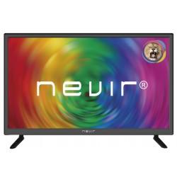 "Nevir - NVR-7709-24RD2-N Televisor 61 cm (24"") HD Negro"