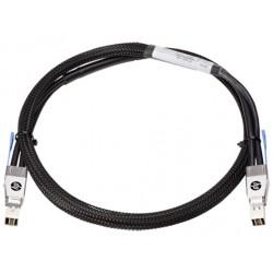 Hewlett Packard Enterprise - 2920 3.0m cable infiniBanc 3 m Negro