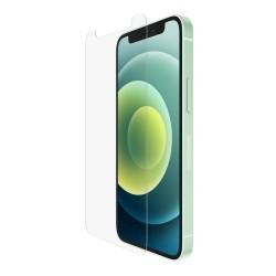 Belkin - ScreenForce Protector de pantalla Teléfono móvil/smartphone Apple 1 pieza(s) - OVA020ZZ