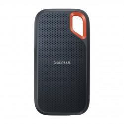 SanDisk - Extreme Portable 1000 GB Negro