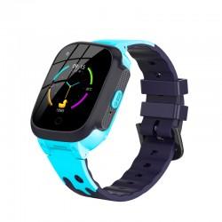 "InnJoo - IJ-KIDS WATCH-BLU smartwatch IPS 3,66 cm (1.44"") 42 mm Azul 2G GPS (satélite)"