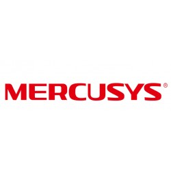 Mercusys - MP500 KIT adaptador de red PowerLine 1000 Mbit/s Ethernet Blanco 2 pieza(s)