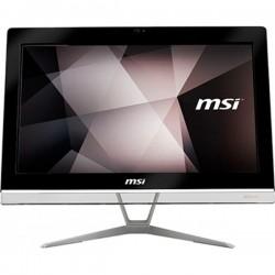 """MSI - Pro 20EX 7M-090XEU 49,5 cm (19.5"""") 1600 x 900 Pixeles 7ª generación de procesadores Intel® Core™ i3 4 GB - 9S6-AAC111-091"""