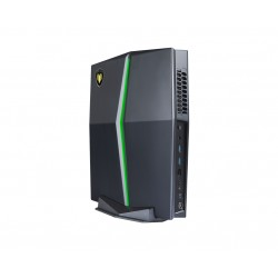 MSI - Vortex W25 9SK-224ES 9na generación de procesadores Intel® Core™ i7 i7-9700 32 GB DDR4-SDRAM 1500 GB HDD+SSD Mini Tower Ne