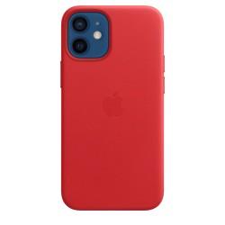 "Apple - MHK73ZM/A?ES funda para teléfono móvil 13,7 cm (5.4"") Rojo"