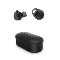 Energy Sistem - Sport 2 Auriculares Dentro de oído Negro Bluetooth