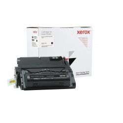 Xerox - Tóner Negro Everyday, HP Q5942A/ Q1338A equivalente de , 10000 páginas