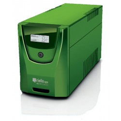 Riello - NetPower GAMING Línea interactiva 2000 VA 1200 W