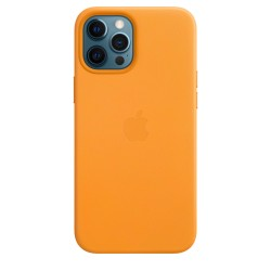 Apple - CS/iPhone 12 Pro Max Le Case Cal Poppy funda para teléfono móvil
