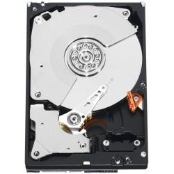 Western Digital - Black Unidad de disco duro 2000GB Serial ATA III disco duro interno