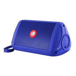 NGS - Roller Ride 10 W Altavoz portátil estéreo Azul