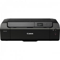 Canon - PIXMA PRO-200 impresora de foto Inyección de tinta 4800 x 2400 DPI Wifi