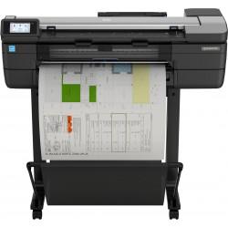 HP - Designjet T830 24 impresora de gran formato Wifi Inyección de tinta Color 2400 x 1200 DPI Ethernet