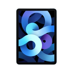 "Apple - iPad Air 256 GB 27,7 cm (10.9"") Wi-Fi 6 (802.11ax) iOS 14 Azul"