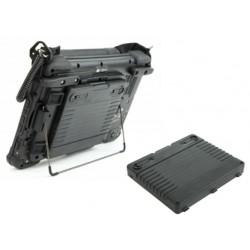 Zebra - 450039 pieza de repuesto de tabletas Soporte de la batería
