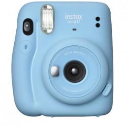 Fujifilm - Instax Mini 11 62 x 46 mm Azul
