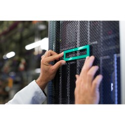 Hewlett Packard Enterprise - BACKPLANE KIT ranura de expansión