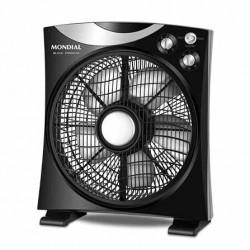 Mondial - CA04 ventilador Negro