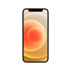 "Apple - iPhone 12 mini 13,7 cm (5.4"") SIM doble iOS 14 5G 128 GB Blanco"
