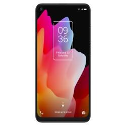 "TCL - 10L 16,6 cm (6.53"") SIM doble Android 10.0 4G USB Tipo C 6 GB 64 GB 4000 mAh Azul - T770H-2ALCWE32"