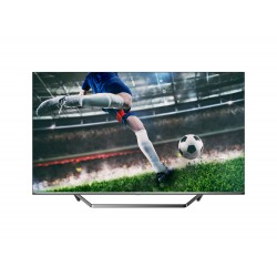 "Hisense - U7QF 55U7QF Televisor 139,7 cm (55"") 4K Ultra HD Smart TV Wifi Negro"