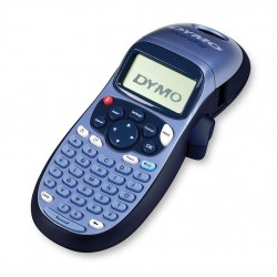 DYMO - LetraTag LT-100H + Tape impresora de etiquetas 160 x 160 DPI ABC