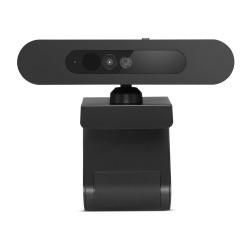 Lenovo - 500 FHD cámara web 1920 x 1080 Pixeles USB-C Negro