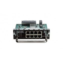 D-Link - DXS-3600-EM-8T módulo conmutador de red Gigabit Ethernet