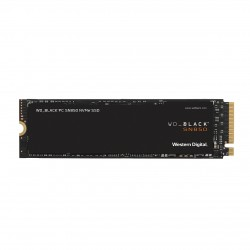 Western Digital - SN850 M.2 2000 GB PCI Express 4.0 NVMe