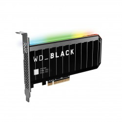 Western Digital - AN1500 2000 GB PCI Express 3.0 NVMe