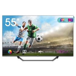 "Hisense - A7500F 55A7500F Televisor 139,7 cm (55"") 4K Ultra HD Smart TV Wifi Negro"