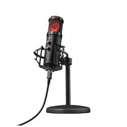 Trust - GXT 256 Exxo Negro Micrófono para PC