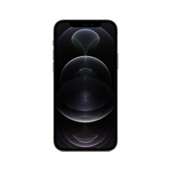 "Apple - iPhone 12 Pro 15,5 cm (6.1"") SIM doble iOS 14 5G 256 GB Grafito"