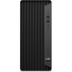 HP - EliteDesk 800 G6 DDR4-SDRAM i7-10700 Torre Intel® Core™ i7 de 10ma Generación 16 GB 512 GB SSD Windows 10 Pro PC Negro