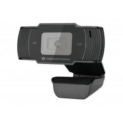 Conceptronic - AMDIS05B cámara web 1920 x 1080 Pixeles USB 2.0 Negro