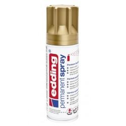 Edding - 5200 pintura acrílica 200 ml Oro Bote de spray