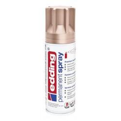 Edding - 5200-937 pintura acrílica 200 ml Oro rosa Bote de spray