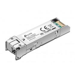 TP-LINK - TL-SM321B red modulo transceptor Fibra óptica 1250 Mbit/s SFP - TL-SM321B-2