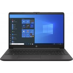 "HP - 255 G8 Portátil 39,6 cm (15.6"") 1366 x 768 Pixeles AMD 3000 8 GB DDR4-SDRAM 256 GB SSD Wi-Fi 6 (802.11ax) Windows 10 Home N"