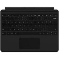 Microsoft - Surface Pro X Negro QWERTY Español