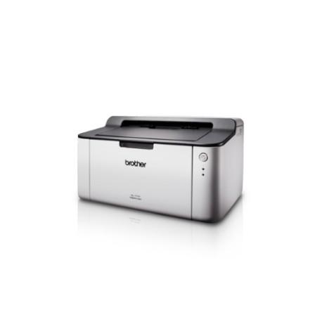 Brother - HL-1110 2400 x 600DPI A4 impresora láser