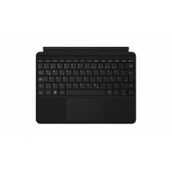 Microsoft - Surface Go Type Cover Negro