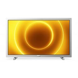 "Philips - 5500 series 24PFS5525/12 Televisor 61 cm (24"") Full HD Plata"